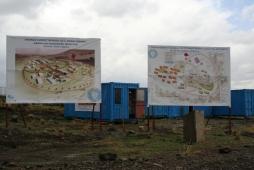 pannelli del progetto