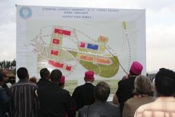 presentazione ai vescovi della Conferenza Episcopale d'Etiopia