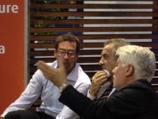 Il Ministro Lorenzo Ornaghi