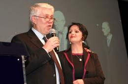 Debellini e Margherita Coletta