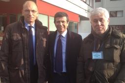 Graziano Debellini, Maurizio Lupi