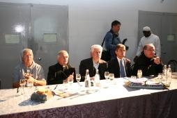 Comitato Santa Lucia presso il carcere Due Palazzi